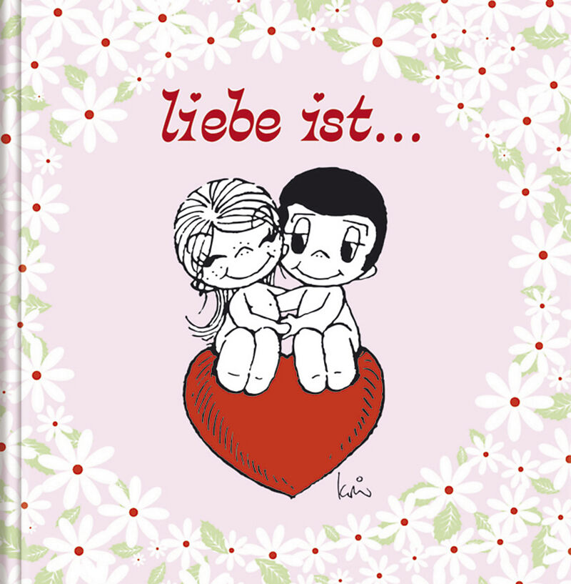 Liebe ist - Kim Casali - Buch kaufen | Ex Libris