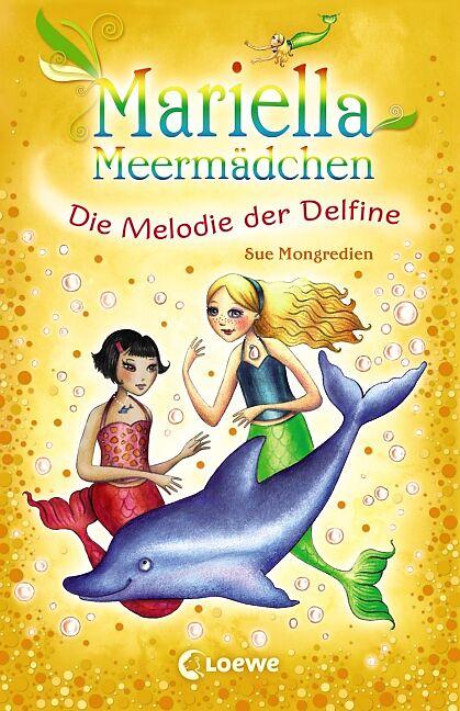 Die Melodie der Delfine