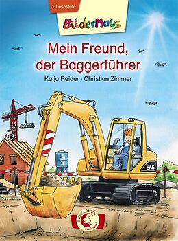 Bildermaus - Mein Freund, der Baggerführer [Versione tedesca]