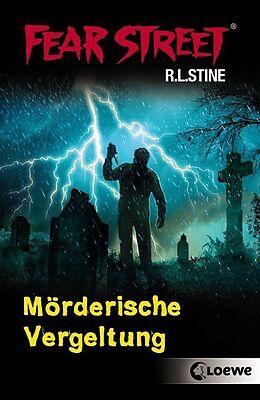 Mörderische Vergeltung [Version allemande]