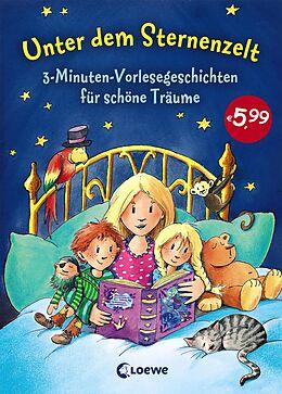 Unter dem Sternenzelt [Versione tedesca]