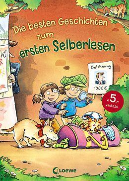 Die besten Geschichten zum ersten Selberlesen [Versione tedesca]