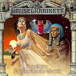 Audio CD (CD/SACD) Gruselkabinett - Folge 2 von Bram Stoker
