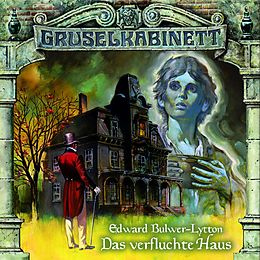 Audio CD (CD/SACD) Gruselkabinett - Folge 6 von Edward Bulwer-Lytton