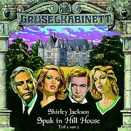 Audio CD (CD/SACD) Gruselkabinett - Folge 9 von Shirley Jackson