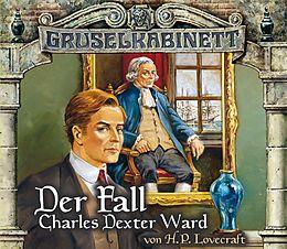 Audio CD (CD/SACD) Gruselkabinett - Folge 24 und 25 von H.P. Lovecraft