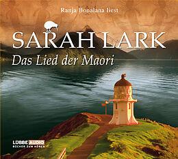 Audio CD (CD/SACD) Das Lied der Maori von Sarah Lark