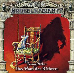 Audio CD (CD/SACD) Gruselkabinett - Folge 43 von Bram Stoker