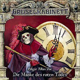 Audio CD (CD/SACD) Gruselkabinett - Folge 46 von Edgar Allan Poe