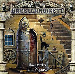 Audio CD (CD/SACD) Gruselkabinett - Folge 48 von Bram Stoker