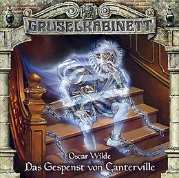 Audio CD (CD/SACD) Gruselkabinett - Folge 50 von Oscar Wilde