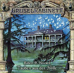Audio CD (CD/SACD) Gruselkabinett - Folge 52 von Robert E. Howard