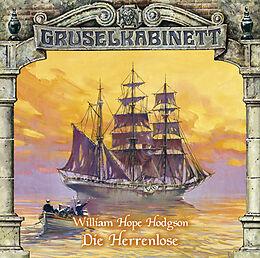 Audio CD (CD/SACD) Gruselkabinett - Folge 53 von W.H. Hodgson