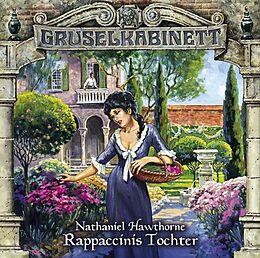 Audio CD (CD/SACD) Gruselkabinett - Folge 62 von Nathaniel Hawthorne