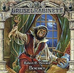 Audio CD (CD/SACD) Gruselkabinett - Folge 63 von Robert E. Howard
