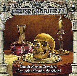 Audio CD (CD/SACD) Gruselkabinett - Folge 64 von Francis Marion Crawford