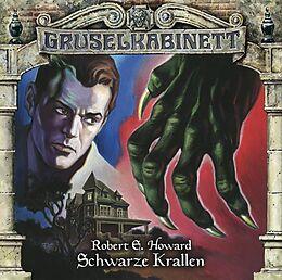 Audio CD (CD/SACD) Gruselkabinett - Folge 70 von Robert E. Howard