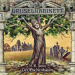 Audio CD (CD/SACD) Gruselkabinett - Folge 71 von M.R. James