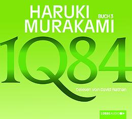 Audio CD (CD/SACD) 1Q84 von Haruki Murakami