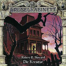 Audio CD (CD/SACD) Gruselkabinett - Folge 86 von Robert E. Howard
