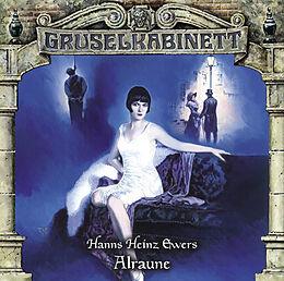 Audio CD (CD/SACD) Gruselkabinett - Folge 87 von Hanns Heinz Ewers