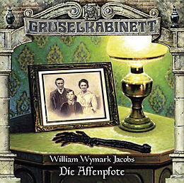Audio CD (CD/SACD) Gruselkabinett - Folge 88 von William Wymark Jacobs