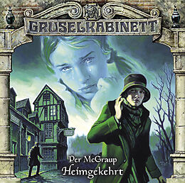 Audio CD (CD/SACD) Gruselkabinett - Folge 89 von Per McGraup