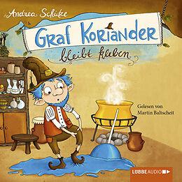 Graf Koriander Bleibt Kleben -