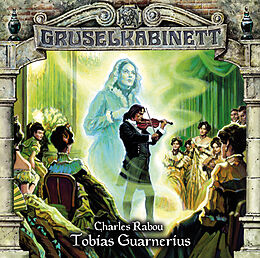 Audio CD (CD/SACD) Gruselkabinett - Folge 94 von Charles Rabou