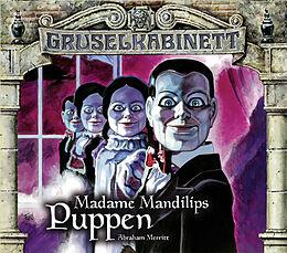 Audio CD (CD/SACD) Gruselkabinett - Folge 96 und 97 von Abraham Merritt