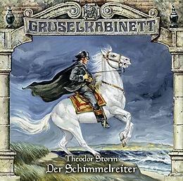Audio CD (CD/SACD) Gruselkabinett - Folge 98 von Theodor Storm
