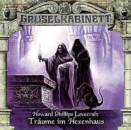 Audio CD (CD/SACD) Gruselkabinett - Folge 100 von H.P. Lovecraft