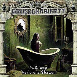 Audio CD (CD/SACD) Gruselkabinett - Folge 101 von M.R. James