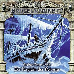 Audio CD (CD/SACD) Gruselkabinett - Folge 108 von Sir Arthur Conan Doyle