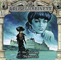 Audio CD (CD/SACD) Gruselkabinett - Folge 109 von Per McGraup