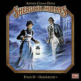 Audio CD (CD/SACD) Sherlock Holmes - Folge 23 von Sir Arthur Conan Doyle