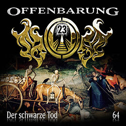 Audio CD (CD/SACD) Offenbarung 23 - Folge 64 von Catherine Fibonacci