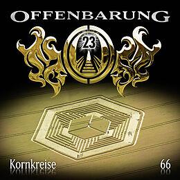Audio CD (CD/SACD) Offenbarung 23 - Folge 66 von Catherine Fibonacci