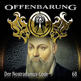 Audio CD (CD/SACD) Offenbarung 23 - Folge 68 von Catherine Fibonacci