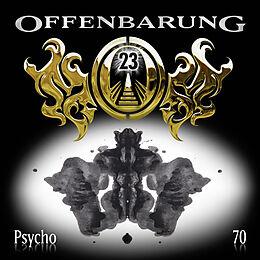 Audio CD (CD/SACD) Offenbarung 23 - Folge 70 von Catherine Fibonacci