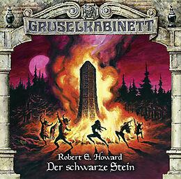 Audio CD (CD/SACD) Gruselkabinett - Folge 116 von Robert E. Howard