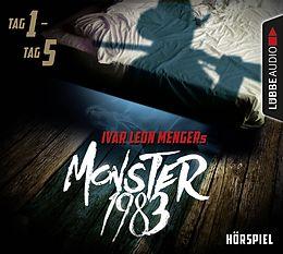 Monster 1983: Tag 1 - Tag 5