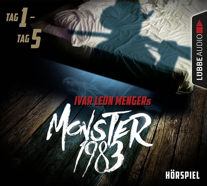 Monster 1983: Tag 1 - Tag 5