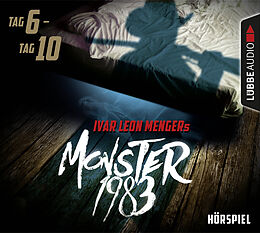Monster 1983: Tag 6 - Tag 10