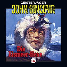 Audio CD (CD/SACD) John Sinclair - Folge 114 von Jason Dark