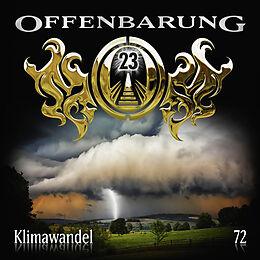 Audio CD (CD/SACD) Offenbarung 23 - Folge 72 von Catherine Fibonacci