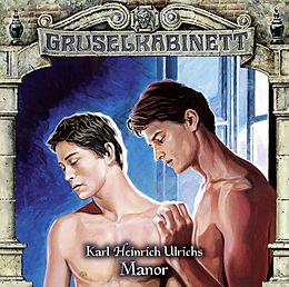 Audio CD (CD/SACD) Gruselkabinett - Folge 129 von Karl Heinrich Ulrichs