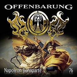 Audio CD (CD/SACD) Offenbarung 23 - Folge 76 von Catherine Fibonacci