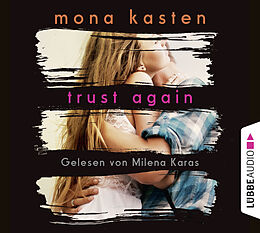 Set mit div. Artikeln (Set) Trust Again von Mona Kasten