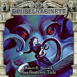 Audio CD (CD/SACD) Gruselkabinett - Folge 137 von Robert E. Howard